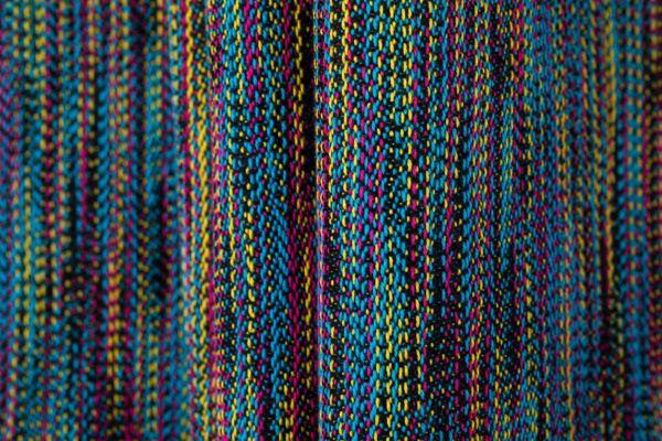 Asymetryczna Bluza Szary Melanż z Kolorowy Wiatr Lenny Lamb rozmiar L